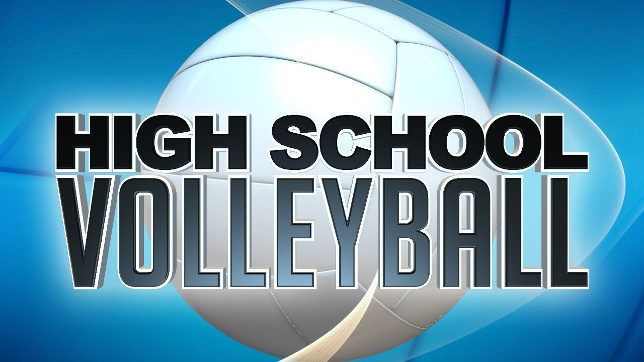Prep Volleyball Scores From Tuesday