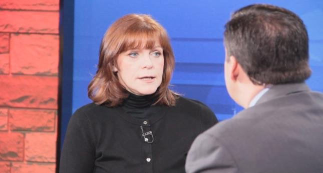 Christine Lovelace sits down with Gene Kennedy.
